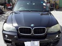BMW X5 4,0L 2009
