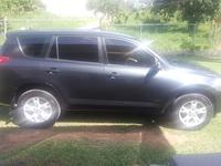 Toyota RAV4 1,8L 2013
