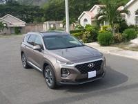 Hyundai Santa Fe 2,2L 2019