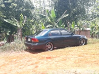 Honda Civic 2,0L 1996