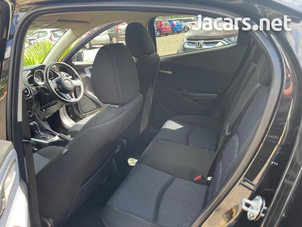 Mazda Demio 1,5L 2016-10