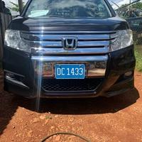 Honda Stepwgn 1,9L 2012