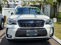 Subaru Forester 2,0L 2018