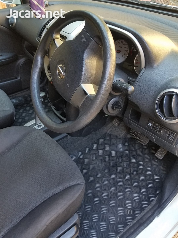 Nissan Note 1,5L 2011-3