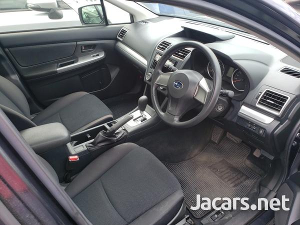 Subaru G4 1,6L 2015-6