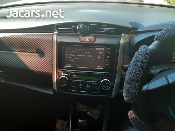 Toyota Fielder 1,5L 2015-4