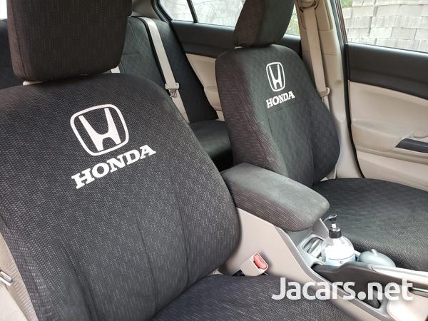 Honda Civic 1,6L 2012-5