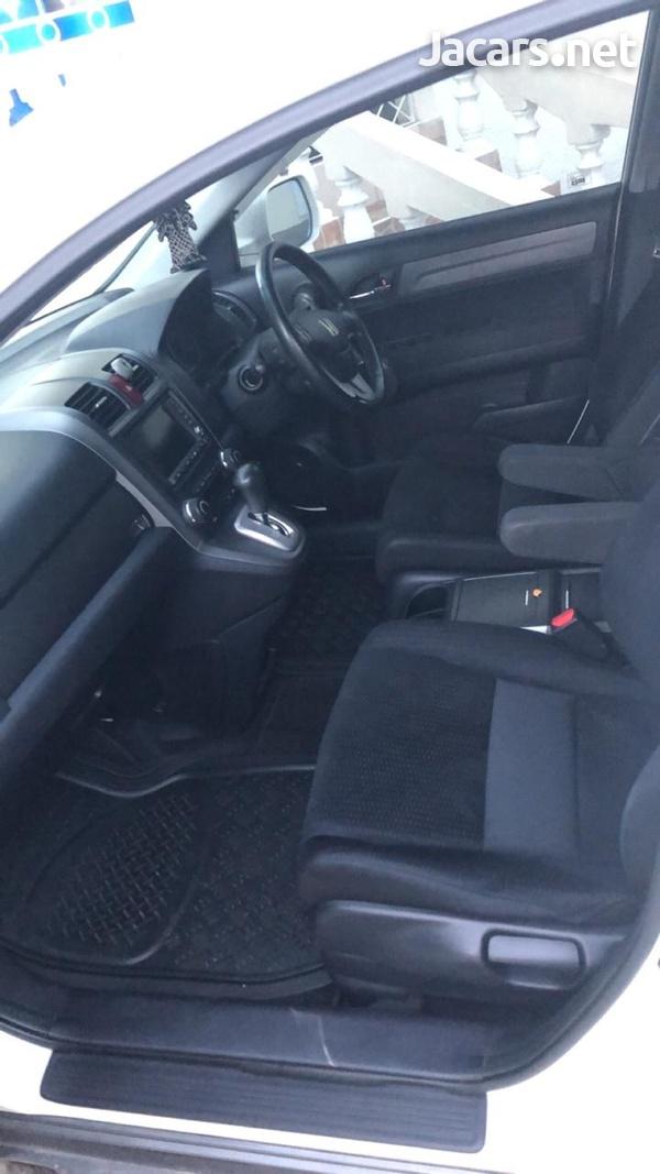 Honda CR-V 2,4L 2009-5