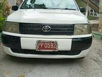 Toyota Probox 1,5L 2004
