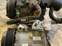 Mercedes-Benz AC Compressors