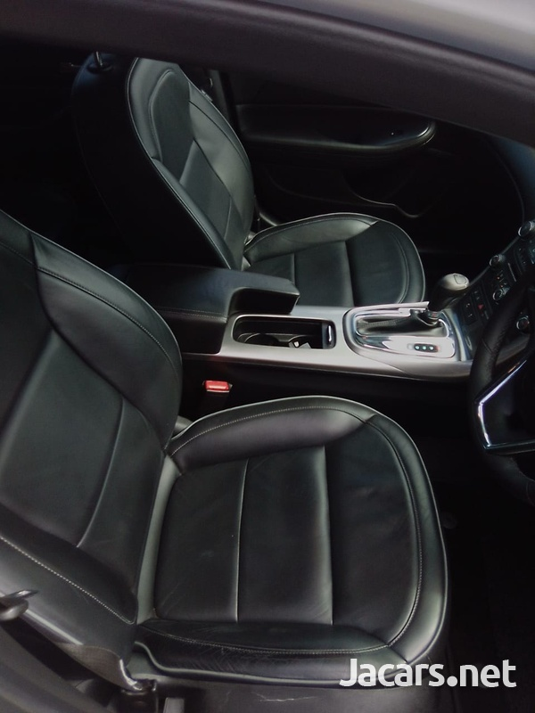 Chevrolet Malibu 2,0L 2015-4