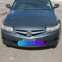 Honda Accord 2,5L 2006