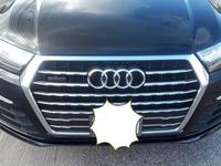 Audi SQ7 3,0L 2016