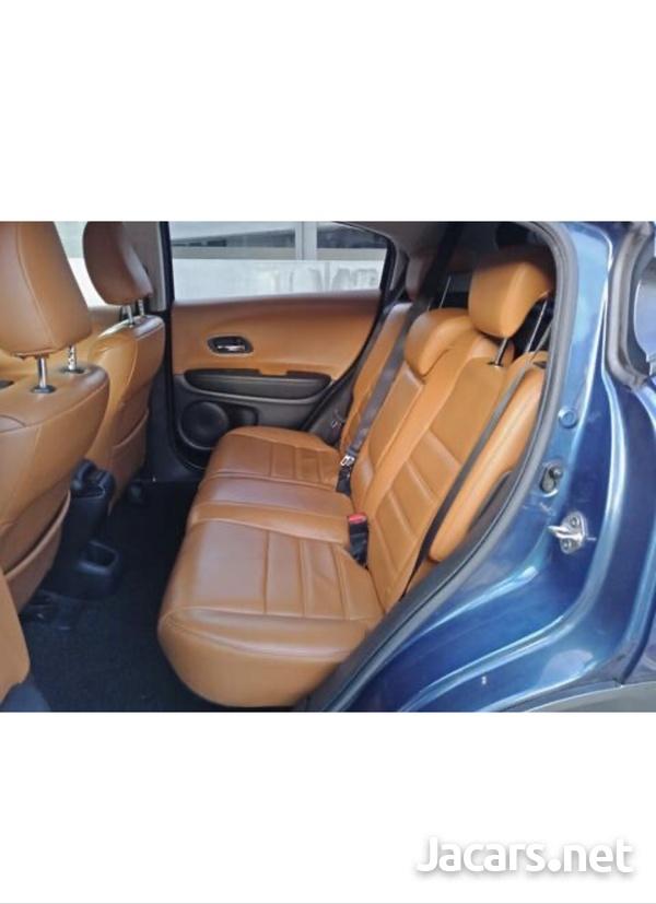 Honda Vezel 1,5L 2015-15