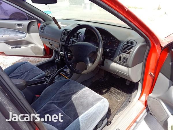 Mitsubishi Galant Fortis 1,8L 1998-4