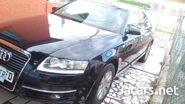 Audi A6 2,4L 2006-2