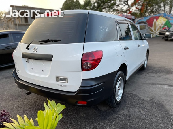 Nissan AD Wagon 1,6L 2016-6