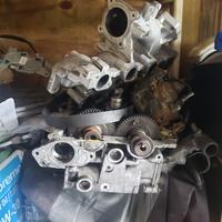 2012 mitsubishi l200 cylinder head