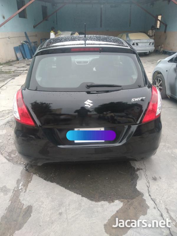 Suzuki Swift 1,4L 2014-2