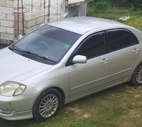 Toyota Corolla 1,3L 2005