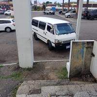 2003 Toyota Hiace Bus