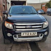 Ford Ranger 3,2L 2012