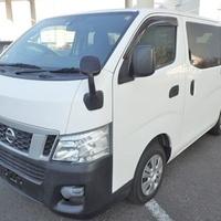 Nissan Caravan 2,5L 2016