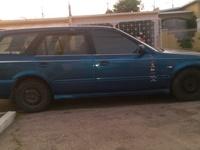 Honda Partner Wagon 1,5L 1999