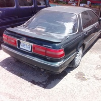 Honda Inspire 1,9L 1991