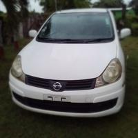 Nissan AD Wagon 1,6L 2012