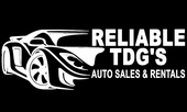 Reliable TDGs Auto Sales and Rentals