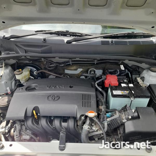 Toyota Probox 1,5L 2016-11