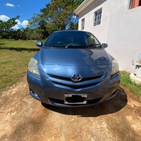 Toyota Yaris 1,5L 2008