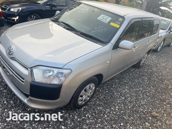 Toyota Probox 1,5L 2016-2