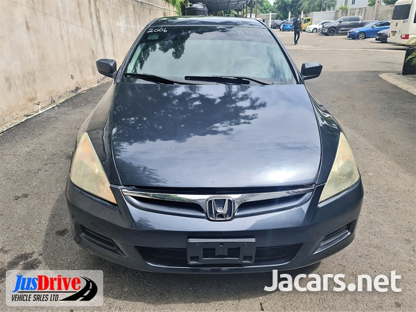 Honda Accord 2,4L 2006-2