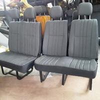 TOYOTA HIACE RECLINING SEATS WITH HEADREST.HEADLEY.876 3621268