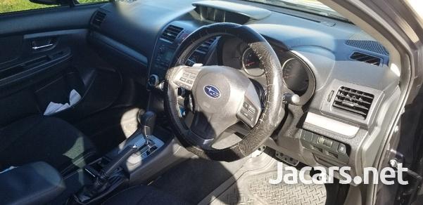 Subaru XV 2,0L 2014-10