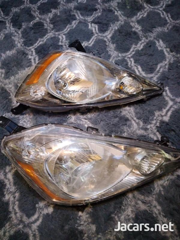 Honda Fit Headlamps-2