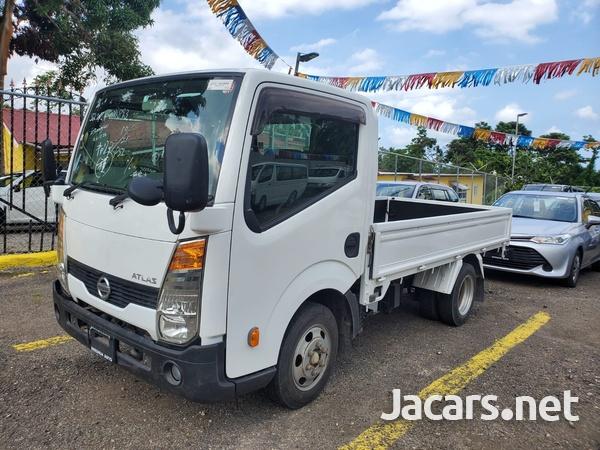 Nissan Atlas 2,5L 2014-3