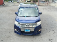 Honda Step wagon 1,8L 2010