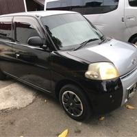 Daihatsu MIRA 0,6L 2011