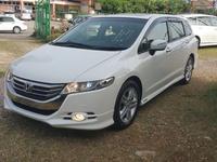 Honda Odyssey 2,0L 2012