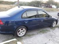 Honda Civic 4,0L 2001