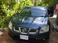 Nissan Dualis 1,5L 2011