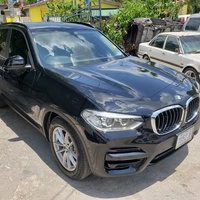 BMW X3 2,0L 2020