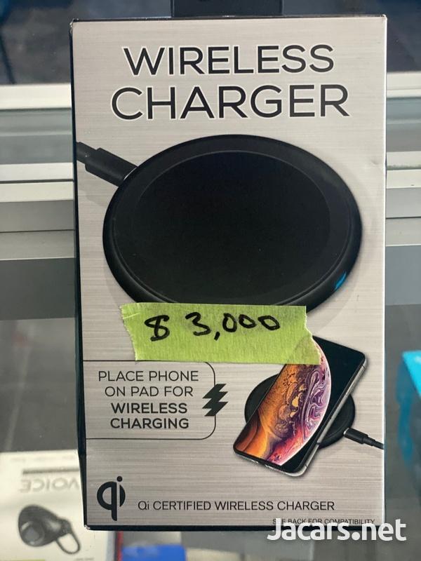 Wireless charging pad-1