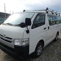 Toyota Hiace 2,0L 2016