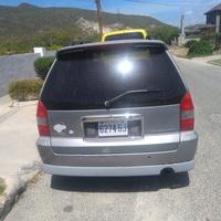 Mitsubishi Space Wagon 2,0L 2002