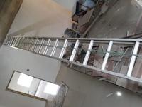 Aluminum Extension ladder 42ft