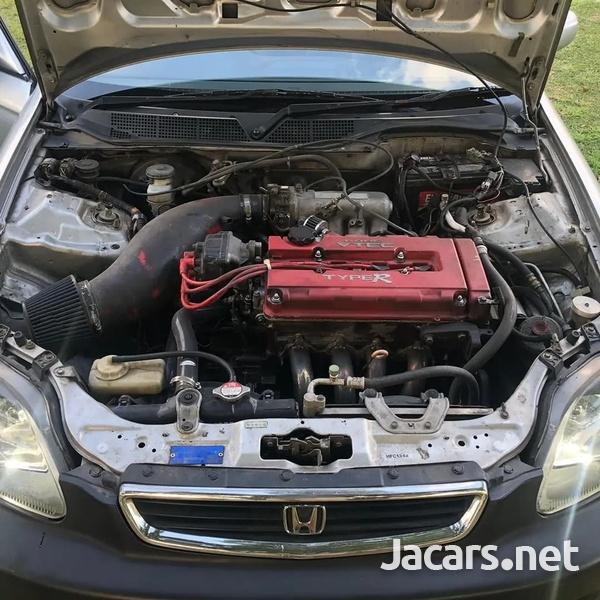 Honda Civic 1,8L 1998-6